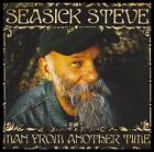 SEASICK STEVE - MAN FROM ANOTHER TIME CD ~ BLUES *NEW*