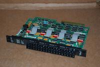 General Electric GE Fanuc Series Six 6 Input Module IC600BF831K 5-50 VDC