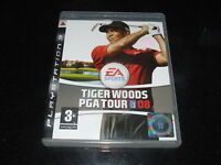 PS3 (Playstation 3) Tiger Woods PGA Tour 08 (PS3)