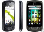 NEW LG OPTIMUS ONE DUMMY DISPLAY PHONE - UK SELLER