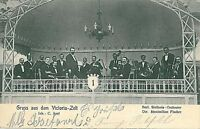 Ansichtskarten  VINTAGE POSTCARD: GERMANY - BERLIN Music Theatre