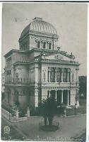 JUDAICA vintage postcard: ITALY: ROME