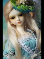 L Doll Leaves 1/4 girl SUPER DOLLFIE size MSD bjd