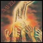 BOB DYLAN - SAVED CD ~ 70's / 80's FOLK ROCK *NEW*