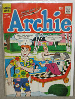 Archie #177  6.0 FN 1967  Comic book Series