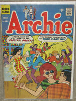 Archie #180  6.0 FN  1968  Comic book Series