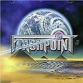 Flashpoint . Bitches Sin - Flashpoint (CD 2007).SIGNED BY THE BAND !! EXCLUSIVE