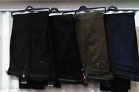 NEW MENS CORD CORDUROY TROUSERS 30 to 54 inch waist