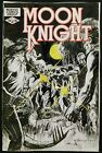 MOON KNIGHT #21 COVER  ORIGINAL COLOR PROOF ACETATE SEPARATIONS GUIDE