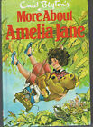 MORE ABOUT AMELIA JANE Enid Blyton hardcover DEAN