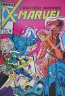 L'Universo mutante - X-Marvel - n. 30 1992 Ed. Play Press