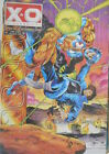 X-o il guerriero speciale n. 1 1995 Ed. Play Press