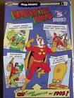 Simpson comics RADIOACTIVE MAN n°1 1998 ed. Macchia Nera