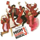 HIGH SCHOOL MUSICAL 3 (DISNEY) - MUSIQUE DE FILM - AMEL BENT - ZAC EFRON (CD)