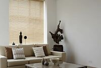 Made to Measure real wood wooden venetian blinds