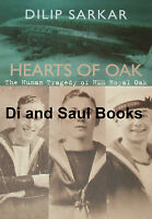 HMS ROYAL OAK SINKING WW2 - Royal Navy Scapa Flow NEW Second World War History