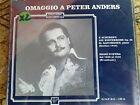OMAGGIO A PETER ANDERS (SCHUBERT, MOZART, LEHAR) - 2 CD COME NUOVI (MINT)