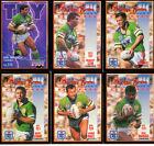 1994 Dynamic Rugby League Series 2 Base Team Set Raiders (14)
