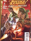 Justice League Cry For Justice n°2 2009 ed. DC Comics