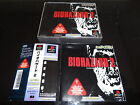 Bio Hazard 2 w/spine Sony Playstation Japan