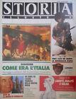 Storia illustrata 357 1987 Guerriglia in Etiopia. Dossier: come era l'talia