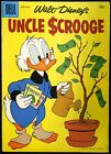 UNCLE SCROOGE #'s 18, 20 & 21 WALT DISNEY DELL COMICS 1957 1958 EARLY LOT
