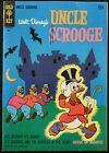 UNCLE SCROOGE #'s 63 & 67 WALT DISNEY DELL BEAGLE BOYS