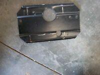 FORD NEW HOLLAND LS 45H CV 18S KOHLER ENGINE: MISC SHEILDS