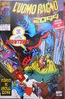 L'Uomo Ragno 2099 -Punto di ebollizione- 13 1994 Poster alleg Ed. Marvel Italia
