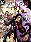 Justice League Elite n°7 2005 ed. DC Comics