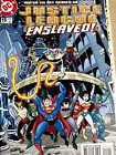 Justice League Enslaved n°15 2003 ed. DC Comics