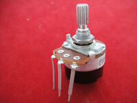 Panel Light Led Ceiling FAN Speed Dimmer Control Rotary Switch B-250K On/Off,DM3