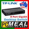 TP-Link TL-SG1008D 8 Port Gigabit Desktop Switch 1000Mbps Network Ethernet Hub
