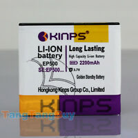 High 2200mAh Battery For Sony Ericsson EP500 U5i U8i X8 Xperia mini X7 X7 Mini