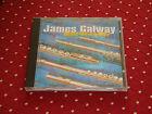 """CD JAMES GALWAY """"BELLE-ÎLE-EN-MER"""" LES PLUS BELLES CHANSONS, 18 T. / RCA, 1994"""