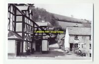 rp6367 - The Rock Inn , Waterrow , Cornwall - photo 6x4