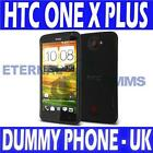BRAND NEW HTC ONE X PLUS DUMMY DISPLAY PHONE - BLACK - UK SELLER