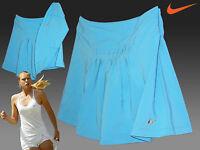 New Nike MARIA SHARAPOVA  Girls DriFit TENNIS Skirt Turquoise XL