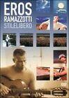 EROS RAMAZZOTTI - STILE LIBERO - DVD COME NUOVO (MINT)