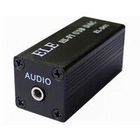 ELE EL-D01 MINI HIFI USB DAC SOUND Audio CARD PCM2704 BOARD + ELNA Capacitor bla