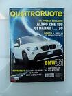 Quattroruote annata ottobre 10/2009. N° 648. Editoriale Domus.QUATTRORUOTE.Auto