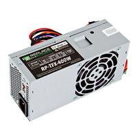 Replace Power Supply for HP Bestec TFX0220D5WA 504966-001 Upgrade 400 Watt NEW
