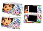 Skin Sticker to fit Nintendo DS Lite / DSL - Dora the Explorer