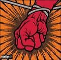 St.Anger - Metallica - CD & DVD