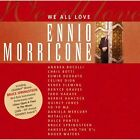 Ennio Morricone: We All Love Ennio Morricone (New/Sealed CD)