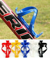 Durable Bike Bicycle Cycling Handlebar Mount PC Water Bottle Cup Cage Holder New
