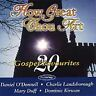 Various Artists : How Great Thou Art CD