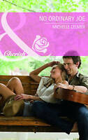 No Ordinary Joe. Michelle Celmer, New, Celmer, Michelle Book