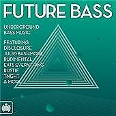 Various Artists - Future Bass (2012) 2 CD SET