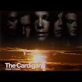 The Cardigans - Gran Turismo (1998) mint cd